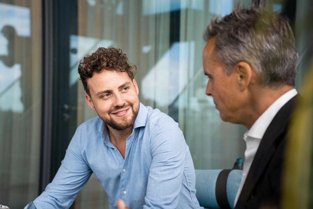 Ngrane CRM Partners case study
