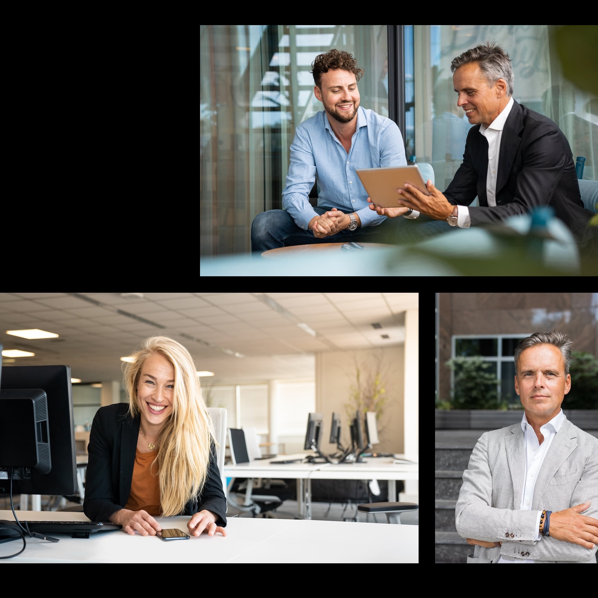 Ngrane CRM Partners case photography